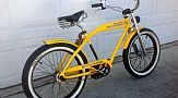 Click to view album 164. - 2007 Felt Taxi Beach Cruiser... ''Big city dreams are what you may see.